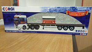 Corgi-CC15211-MAN-TGX-R-Collett-amp-Sons-Transport-Ltd-Edition