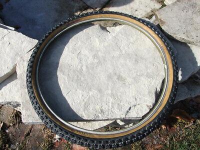 BCIR0877 Tioga Tires Tioga Comp Iii 20X1.75 Bk//Ysk
