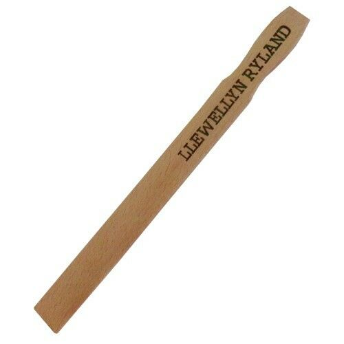 LR Large Wooden Mixing Stick Stirrer 300mm 1pk