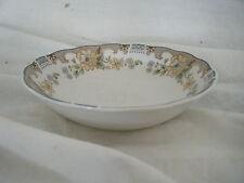 C4 Porcelain Royal Doulton Temple Garden Bowl 16x4cm 1B2D