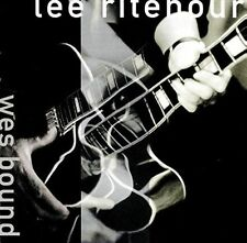 Wes Bound by Lee Ritenour (Jazz) (CD, Nov-2015, Concord)