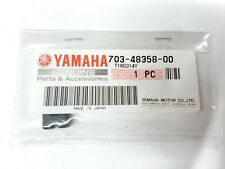 New Old Stock OEM Yamaha Outboard 703-48358-00-00 Control Box Cable Anchor $