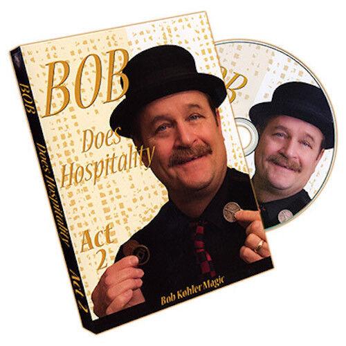 Act 2 by Bob Sheets Bob Does Hospitality