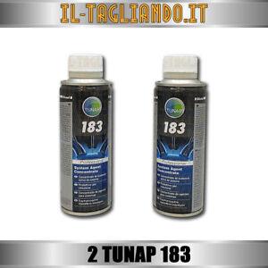 2-Tunap-183-additivo-gasolio-diesel-iniettori-pompa-pulizia-depositi-carburatore