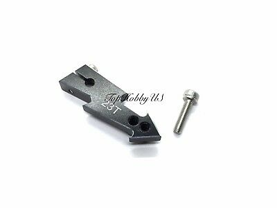 1pc Heavy Duty 23T M3 Aluminum Servo Arm Horn for JR Airtronics /& KO US SELLER