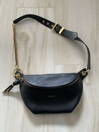 Givenchy Pouch Chain Belt Bag