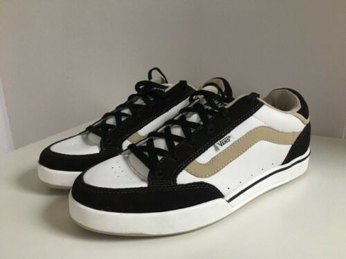 Taille Guettler Vans Ryan Whip 9 Chaussures Nous 7YfI6vbgy
