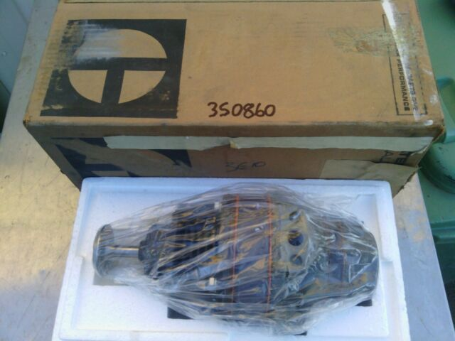 Caterpillar pressure ratio regulator assembly 3S0860 new old stock item.