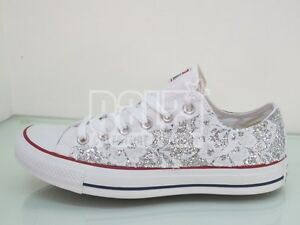 converse all star con pizzo