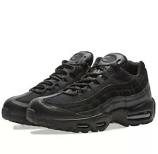 Nike Air Max '95 PS Little Kids 311524-055 Black Athletic Shoes Youth Size 13
