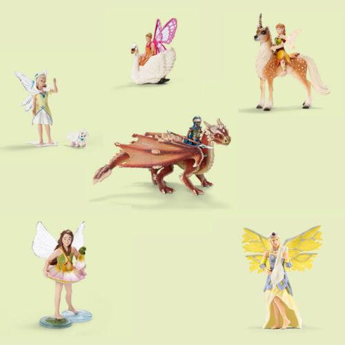 SCHLEICH -- Elfen / Elves NEU / NEW!! Teil 2
