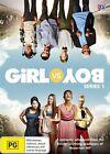 Girl Vs Boy : Season 1 (DVD, 2016)