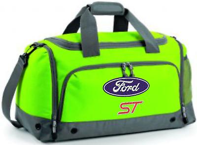Personalised Mini Holdall Boot Tidy Bag Gym Bag Shoe Bag Cleaning Equipment Bag