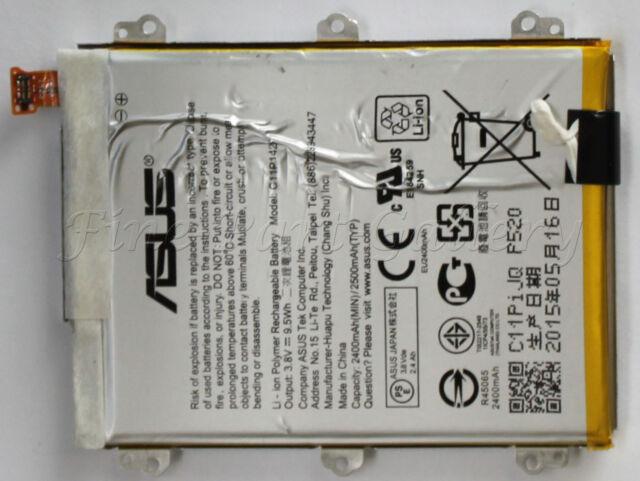 OEM AT&T ASUS ZenFone 2 ZE500CL Z00D Reemplazo Batería C11P1423 2500mAh 3.8V