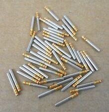 Lot 50 New Amphenol M3902956 352 Circular Contact Socket Size 16 2 Lots Avail