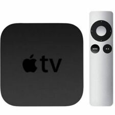 Apple TV 3rd Generation Digital HD Media Streamer with Remote MD199LL/A