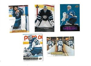 2015-16 UPPER DECK #214 CONNOR HELLEBUYCK YG RC YOUNG GUNS ROOKIE UD LOT