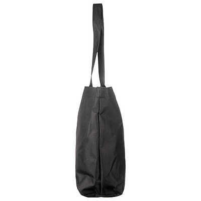 TOM TAILOR Damentasche Handtasche Tasche Shopper schwarz, 27x29x13