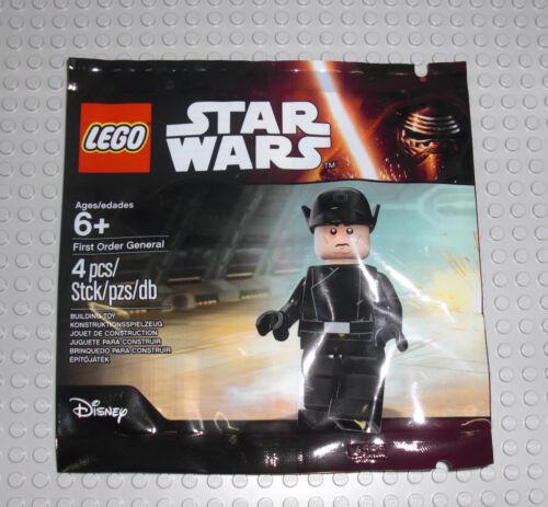 First Order General Polybag LEGO 5004406 Star Wars EP7 TFA Episode 7 Soldat