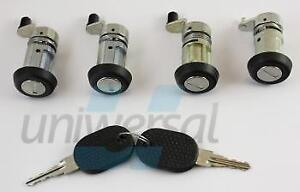 LOCK-SET-4-door-lock-cylinder-FIAT-DUCATO-230-03-94-04-02