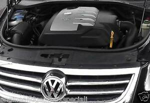 Details about VW TOUAREG 2 5 TDI BAC BLK BPD BPE FULL ENGINE REBUILD FITTED  1 YEAR WARRANTY