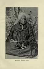 HAWAII history GENEALOGY 65 old books pioneers early settlers famous people