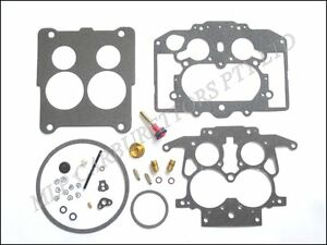 Ford-XC-XD-XE-F100-302-351-Carter-Thermoquad-Carburettor-Kit