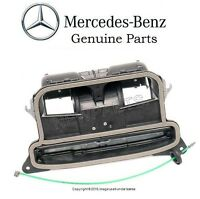 Mercedes R129 300sl Sl320 Genuine Blower Housing Cover For Climate Control on sale