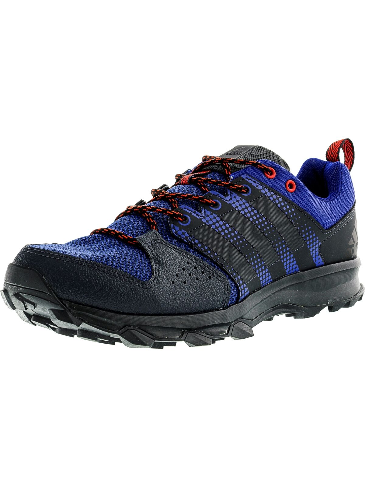 Adidas Men's Galaxy Trail Ankle-High Running Shoe