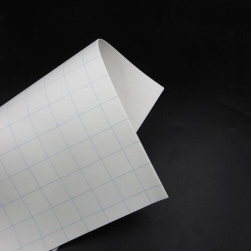 5pcs  For Dark//Light Cloth New T-Shirt Print Iron-On Heat Transfer Paper Sheets