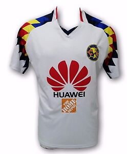 ffee923f0 Club America Men s Away 2017 Soccer Jersey Made in Mexico