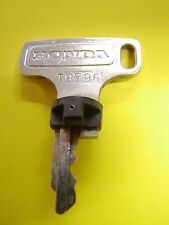 Nos Honda Schlüssel Oem Precut Key  T9796 Honda CB 750 Four K0 Sandcast