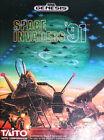 Space Invaders '91 (Sega Genesis, 1991)