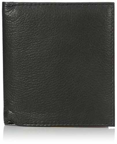 Buxton Men/'s Mountaineer Id Twofold Wallet