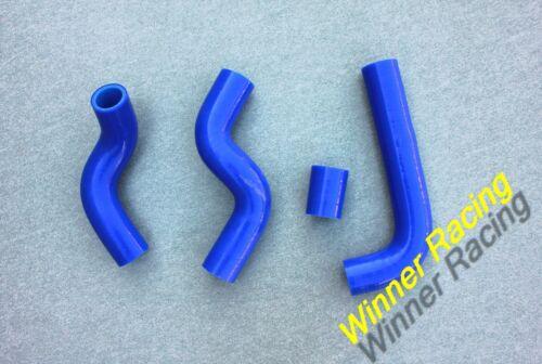Fit BMW 1600//1602//1800//2002 TI//TII//TURBO 1966-1976 silicone radiator hose BLACK