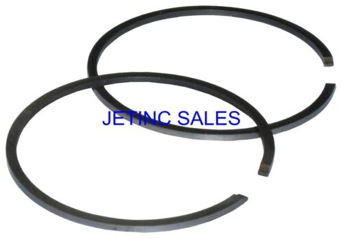 PISTON RINGS SET 1.2 mm x 40 mm Fits STIHL 023 MS230