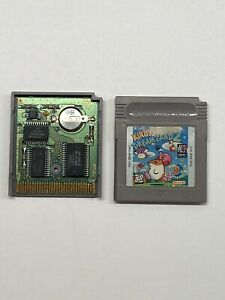 Gameboy-Kirby-s-Dreamland-2-Authentic-TESTED-amp-WORKING-SAVES