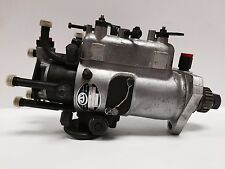 Power Unit Combine With6 354 Engine Diesel Fuel Injection Pump New Cav