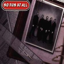 No Fun at All Should have known (1997) [Maxi-CD]