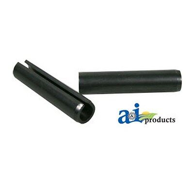 AI P14X80 Roll Pin 14 Mm X 80 Mm 2 Pack for Vicon Disc Mower
