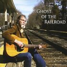 Ghost of the Railroad by Larry Flint (CD, Aug-2010, CD Baby (distributor))
