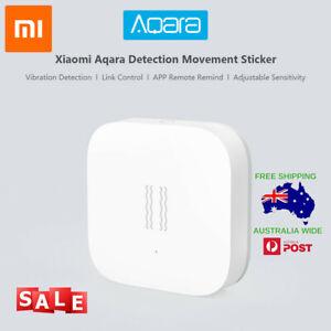 Xiaomi-Aqara-Smart-Vibration-Shock-Sensor-ZigBee-security-device-APP-control-AU