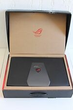 ASUS ROG GL552J 15.6' I5 8GB RAM Nvidia GTX Gaming Notebook Oridinateur Portable