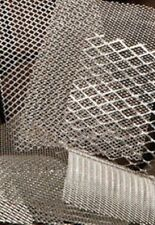 Modelling Wire Mesh - 20g Aluminium Mixed ModMesh Pack