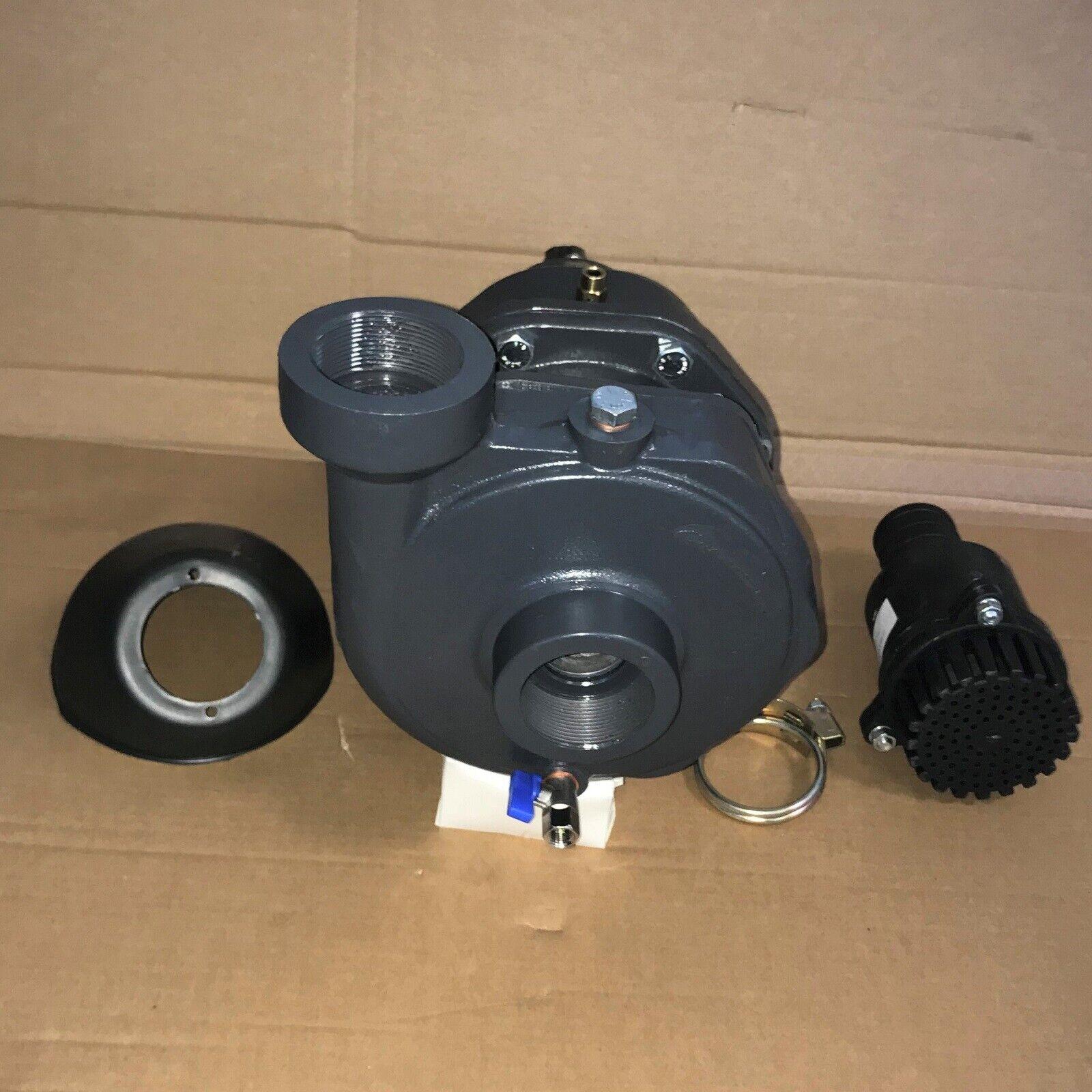 "3/"" Zapfwellenpumpe Kreisel Zapfwellenpumpen Traktor Wasserpumpe  Pumpe"