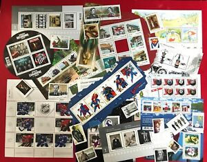 Canada-2013-Postage-Stamps-Complete-Year-Annual-Collection-Stamp-Free-Ship