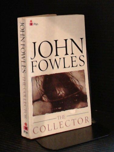 1 of 1 - The Collector By John Fowles. 9780330295680