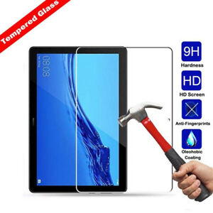 Details about Tempered Glass Screen Protector Cover For Tablet Huawei  MediaPad T5 10 1