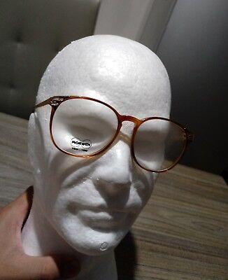2019 Nuovo Stile Montatura Occhiali Da Vista Vintage Morwen You You Tipo 4 Col.130 Sunglasses Costruzione Robusta