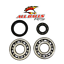 Crankshaft bearing and seal kits For 1989 Yamaha YZ250~All Balls 24-1027